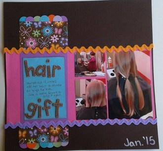 Hair Gift