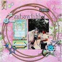 Zubaydahh & I
