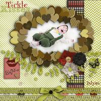 Tickle Kisses