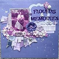 Flowers & Memories