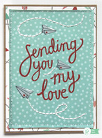 Sending You My Love *Pebbles*