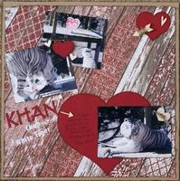 Khan - the White Tiger