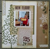 """""""New Floor"""""""