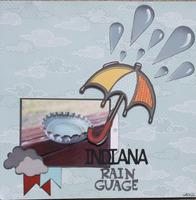 Indiana Rain Guage