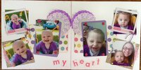 my heart (Feb 2015 Guest Design Challenge #1)