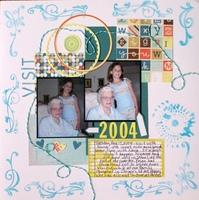 Visit 2004