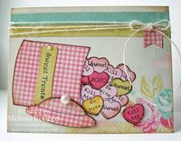 Candy Jar Sweetharts