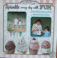 Sprinkle Every Day with Fun