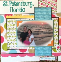 St. Petersberg, Florida