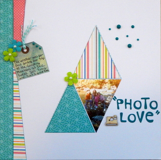 """Photo Love"""
