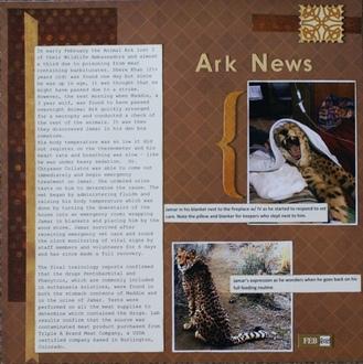 Ark News