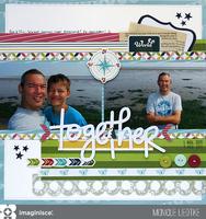Together - Imaginisce