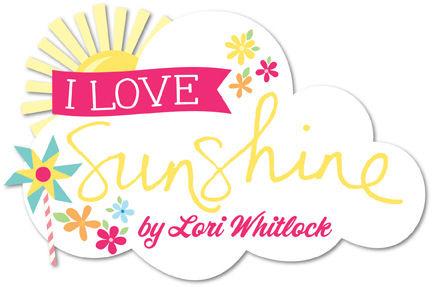 I Love Sunshine Echo Park Lori Whitlock