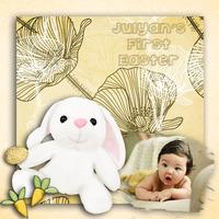 Julyan's First Easter