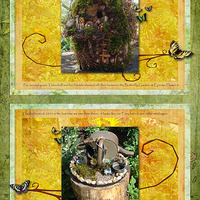 Tinkerbell's Garden