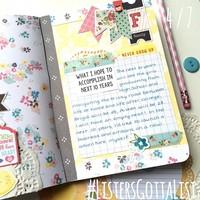 #ListersGottaList - April 7th