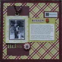 Grandpa Bliss