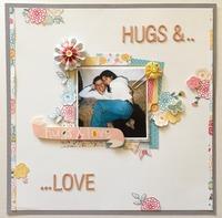 Hugs & Love