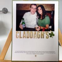 Claddagh's