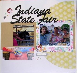 State Fair - LHS