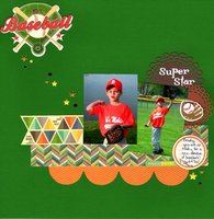 Baseball Super Star