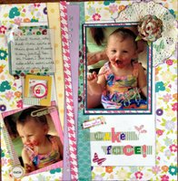 cake face (May 2015 NSD Sara's Challenge)