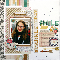 Smile - Crate Paper