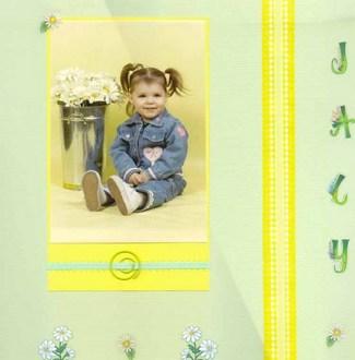 My flower--Jacy