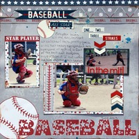 Baseball **Moxxie**