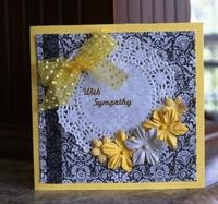 Sympathy Card 3