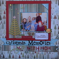 Christmas Memories with Mom