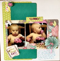 YUMMY (May 2015 Rewind Challenge)