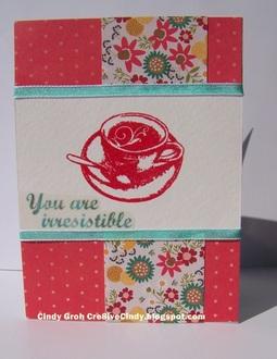 Latte Card