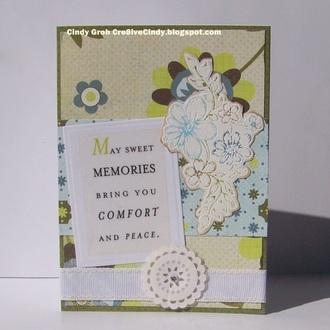 Comforting Memories