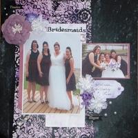Bridesmaids 3