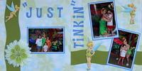 """""""Just Tinkin"""" - 06/02/15"""