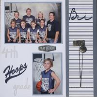 Hoops 4th grade