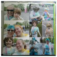 Color Run 2015...Full of Color