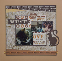 Paper Crafts > Paper > Loyal Paper - Furry Friends - KaiserCraft: A Cherry On Top