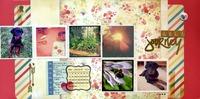 July Journey