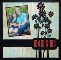Mom & Me - 06/14