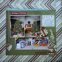 The Magic of Christmas 2002