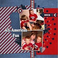 All-American Fun