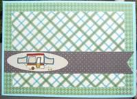 Camper card