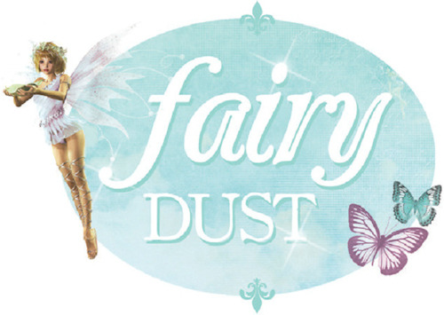 Fairy Dust Kaiser Craft KaiserCraft