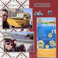 Explore England