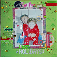 Happy Holidays MMC 2