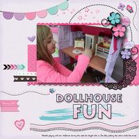 Dollhouse Fun