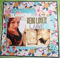 Hello Lovely Laine