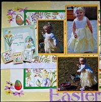 Easter Princess 1